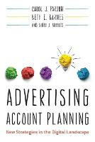Advertising Account Planning: New...