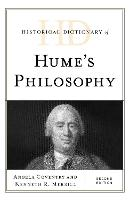 Historical Dictionary of Hume's...