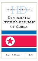 Historical Dictionary of Democratic...