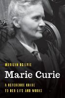 Marie Curie: A Reference Guide to Her...