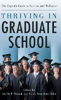 Thriving in Graduate School: The...
