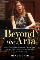 Beyond the Aria: Artistic...