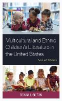 Multicultural and Ethnic Children's...