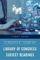 A Practical Guide to Library of...
