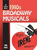 The Complete Book of 1910s Broadway...