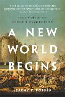 A New World Begins: The History of ...