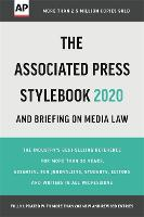 The Associated Press Stylebook 2020:...