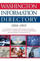Washington Information Directory...