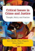 Critical Issues in Crime and Justice:...