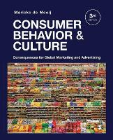 Consumer Behavior and Culture:...