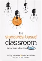 The Standards-Based Classroom: Make...