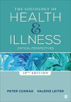 The Sociology of Health and Illness:...