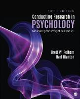 Conducting Research in Psychology:...