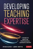 Developing Teaching Expertise: A ...