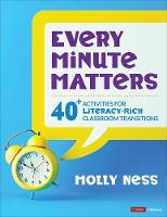 Every Minute Matters [Grades K-5]: 40...