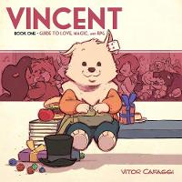 Vincent Book One: Guide to Love,...
