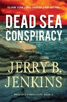 Dead Sea Conspiracy: A Novel