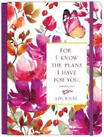 For I Know the Plans Hardcover...