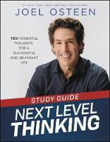 Next Level Thinking Study Guide: 10...