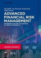 Advanced Financial Risk Management:...