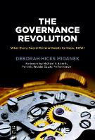 The Governance Revolution: What Every...