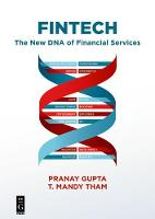 Fintech: The New DNA of Financial...