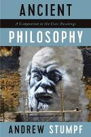 Ancient Philosophy: A Companion to ...