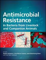 Antimicrobial Resistance in Bacteria...