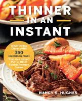 Thinner in an Instant Cookbook:...