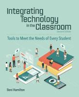 Integrating Technology in the...