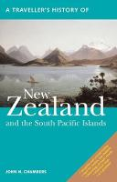 A Traveller's History of New Zealand:...