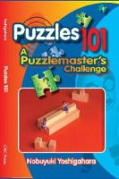 Puzzles 101: A Puzzlemaster's Challenge