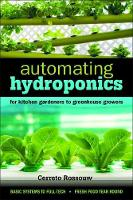 Automating Hydroponics: For Kitchen...