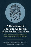 A Handbook of Gods and Goddesses of...