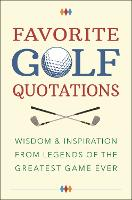 The Golf Lover's Treasury Of...