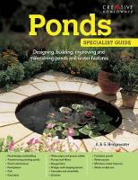 Ponds: Designing, building, improving...