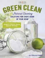 Green Clean: Natural Cleaning...