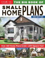 Big Book of Small Home Plans, 2nd...