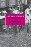 Capital and Imperialism: Theory,...