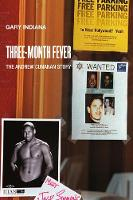 Three Month Fever: The Andrew Cunanan...