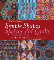 Kaffe Fassett's Simple Shapes...