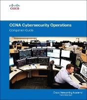 CCNA Cybersecurity Operations...