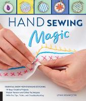 Hand Sewing Magic: Essential Know-How...