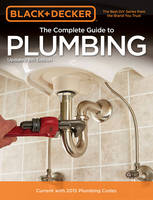 The Complete Guide to Plumbing (Black...