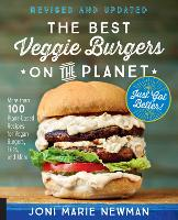 The Best Veggie Burgers on the ...