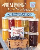 Preserving with Pomona's Pectin,...