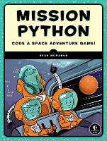 Mission Python: Code a Space ...