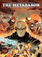 The Metabaron Book 2: The...