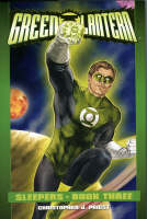 Green Lantern: Book 3: Sleepers