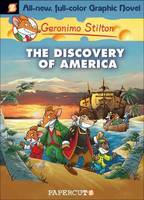 Geronimo Stilton 1: The Discovery of...